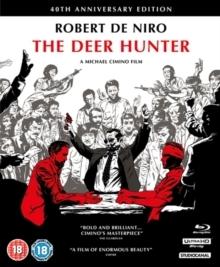 The Deer Hunter (1978) (Edizione 40° Anniversario, Collector's Edition, 4K Ultra HD + Blu-ray)