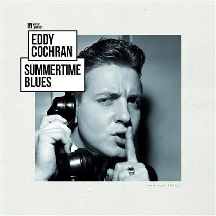 Eddie Cochran - Summertime Blues (Wagram, LP)