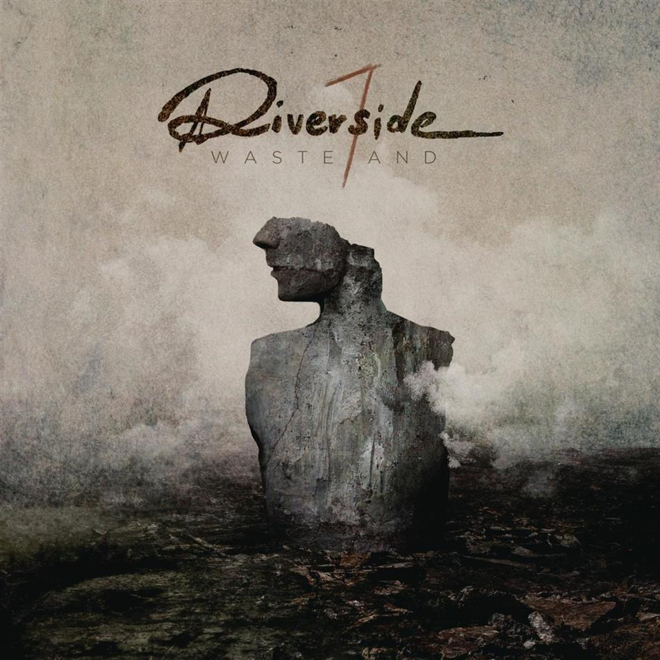 Riverside - Wasteland (Limited Edition, Mediabook, Special Edition)