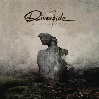 Riverside - Wasteland (Gatefold, 2 LPs + CD)