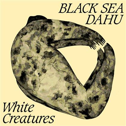 Black Sea Dahu - White Creatures (LP)