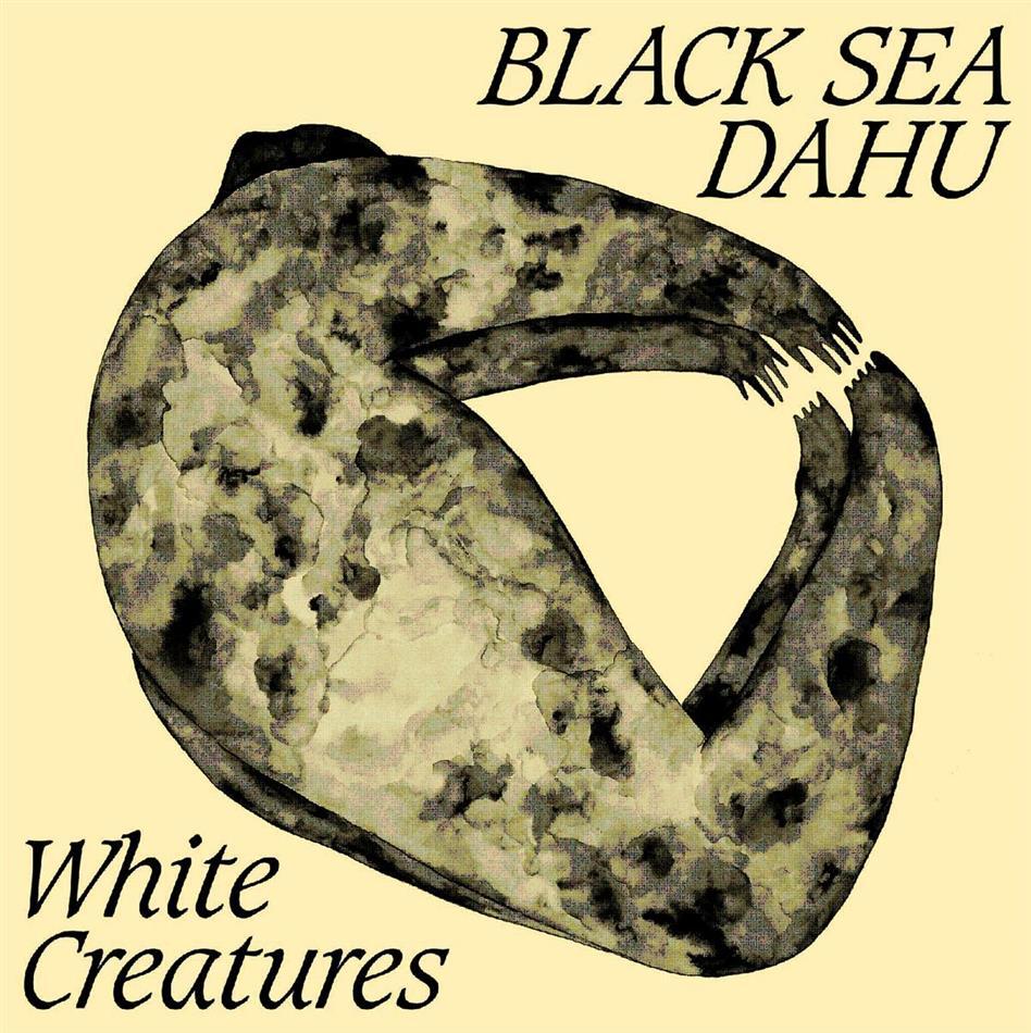 Black Sea Dahu - White Creatures (LP)