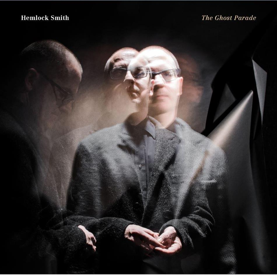 Hemlock Smith - The Ghost Parade (LP + CD + Digital Copy)