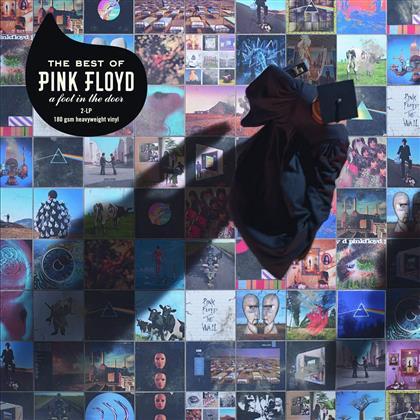 Pink Floyd - A Foot In The Door-The Best Of (2 LPs)
