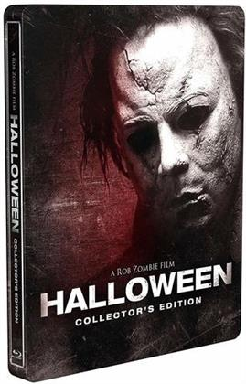 Halloween (2007) (Collector's Edition, Steelbook)