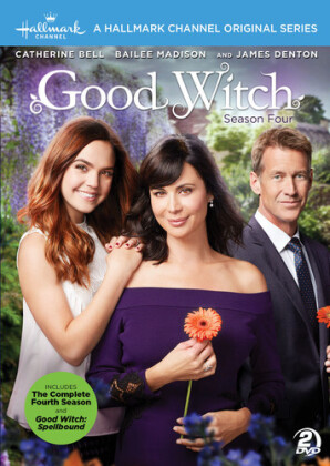 Good Witch - Season 4 (2 DVDs)