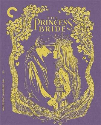 The Princess Bride (1987) (Criterion Collection)