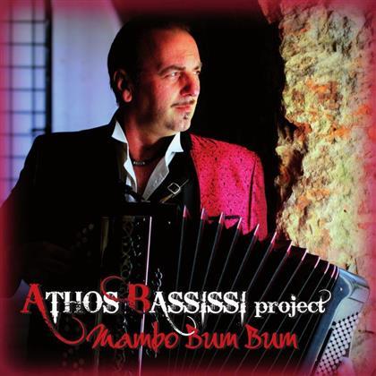 Athos Bassissi - Mambo Bum Bum