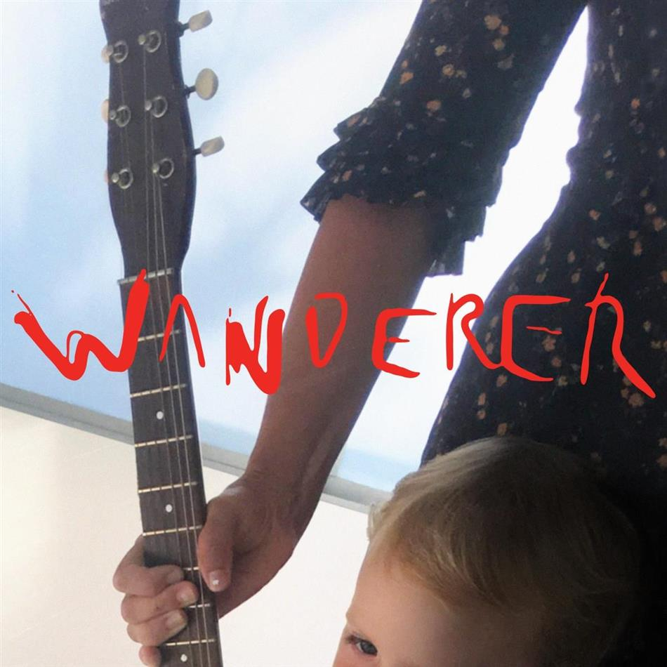 Cat Power - Wanderer (Indie Store Exclusive, Limited Edition, Clear Vinyl, LP)