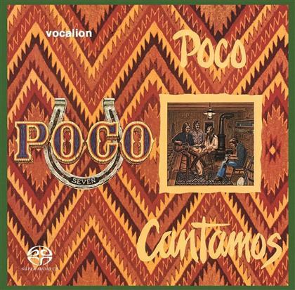 Poco - Cantamos & Seven (Hybrid SACD)