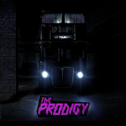 The Prodigy - No Tourists (2 LPs)