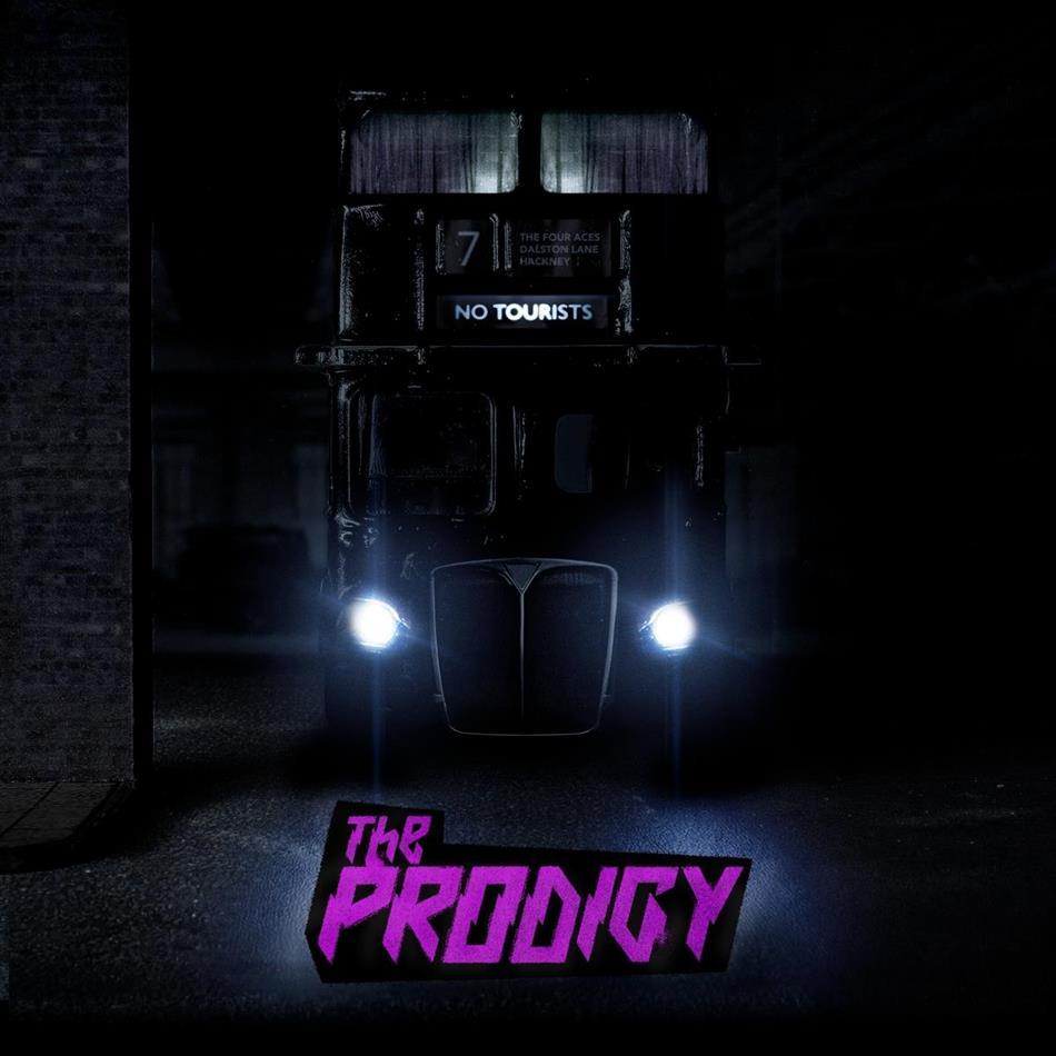 The Prodigy - No Tourists (2 LPs)