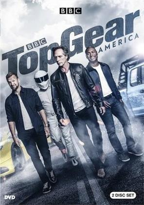 Top Gear America - Season 1 (2 DVDs)