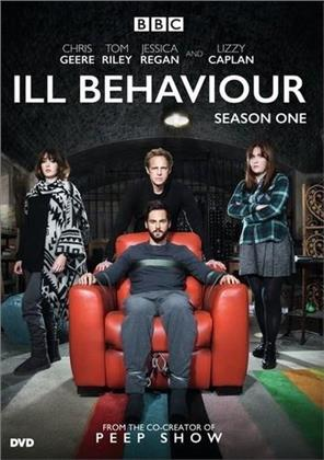 Ill Behaviour - Season 1 (BBC)