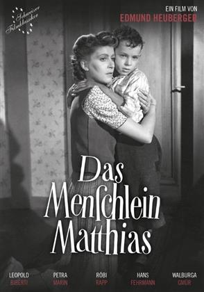 Das Menschlein Matthias (1941)