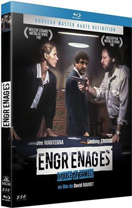 Engrenages (1987) (Nouveau Master Haute Definition)