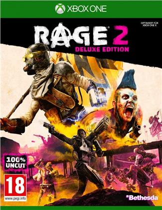Rage 2 (Deluxe Edition)