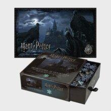 Harry Potter: Dementors at Hogwarts - Puzzle