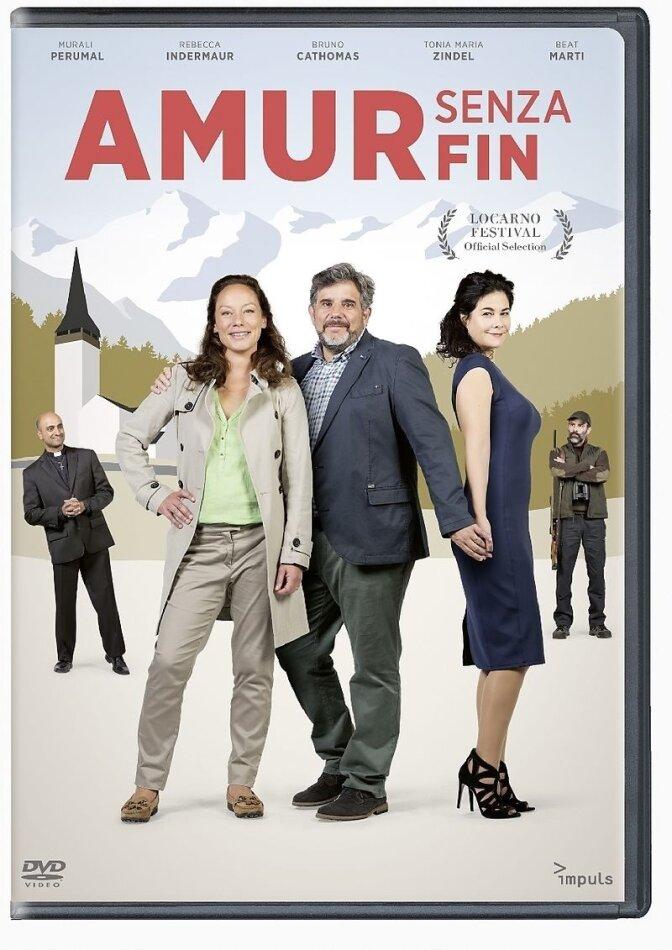 Amur Senza Fin (2018)