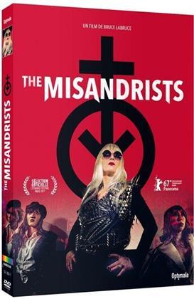 The Misandrists (2017)