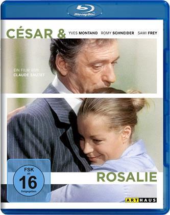 César & Rosalie (1972)