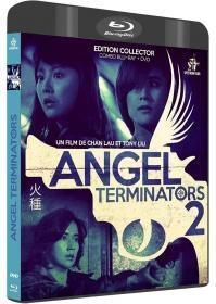 Angel Terminators 2 (1993) (Collector's Edition, Blu-ray + DVD)