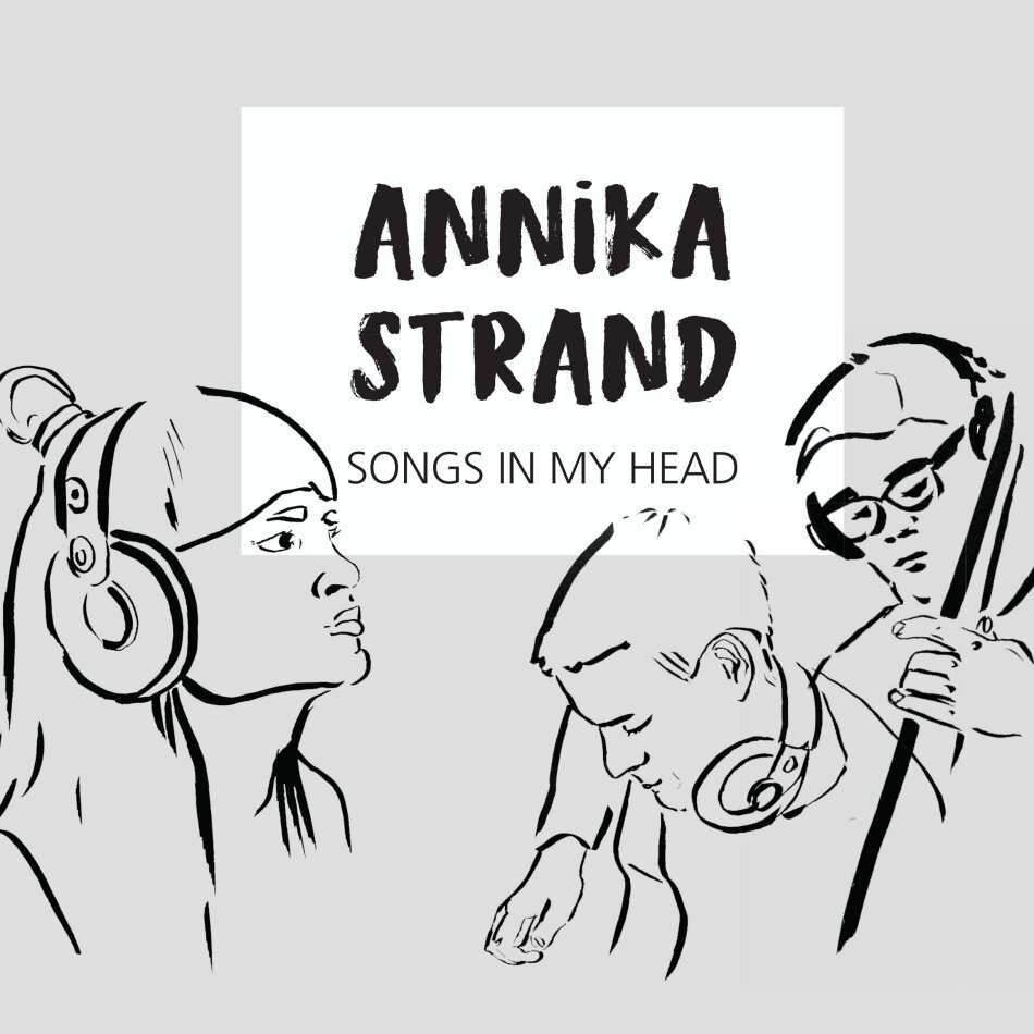 Annika Strand - Songs in my Head