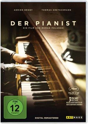 Der Pianist (2002) (Digital Remastered)