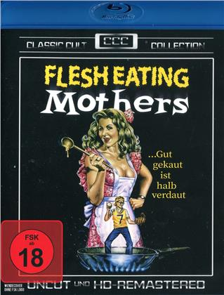 Flesh Eating Mothers (1988) (Classic Cult Collection, HD Remastered, Uncut)