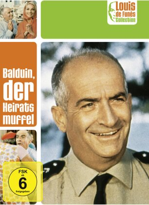 Balduin - der Heiratsmuffel (1968)