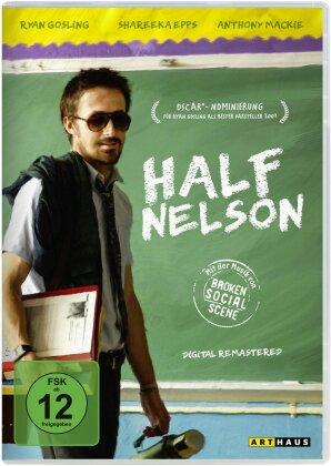 Half Nelson (2006) (Remastered)