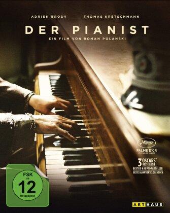 Der Pianist (2002) (Digital Remastered, Special Edition)