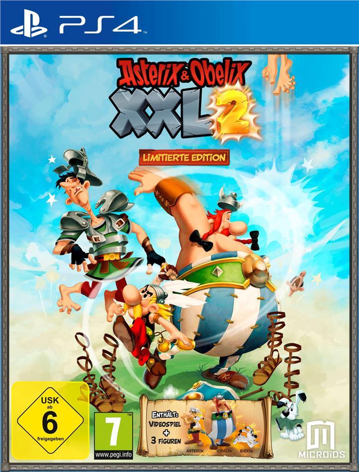 Asterix & Obelix XXL 2 (Édition Limitée)