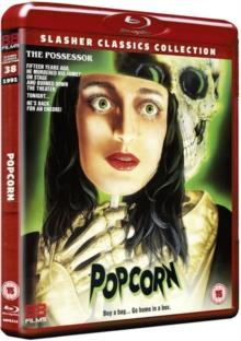 Popcorn (1991) (Slasher Classics Collection)