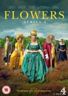 Flowers - Series 2
