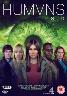 Humans - Season 3 (2 DVDs)