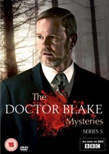 The Doctor Blake Mysteries - Series 5 (4 DVDs)