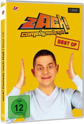 Zack! Comedy nach Mass - Best of