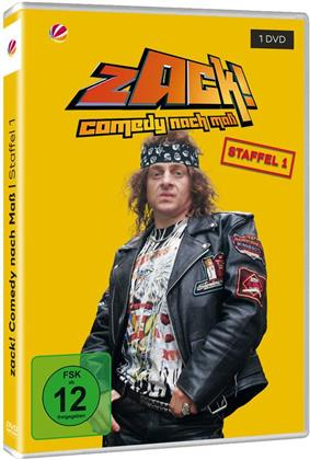 Zack! Comedy nach Mass - Staffel 1