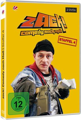 Zack! Comedy nach Mass - Staffel 4 (2 DVDs)