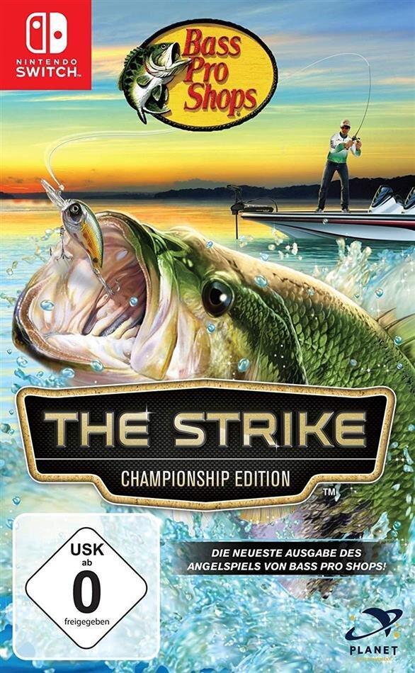 Bass Pro Shops The Strike