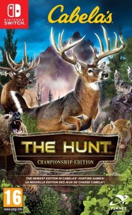 Cabela`s The Hunt