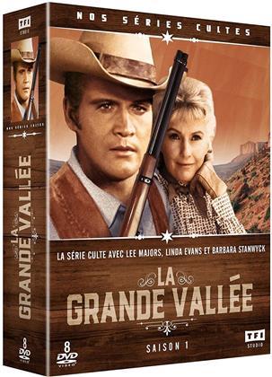 La Grande Vallée - Saison 1 (8 DVDs)