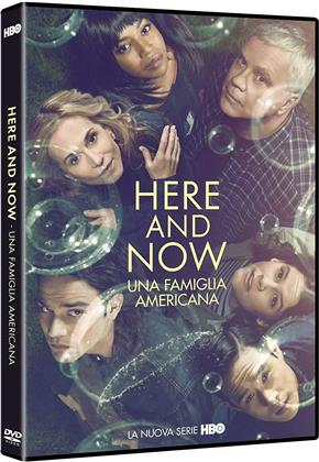 Here and Now - Una famiglia americana (4 DVDs)