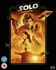 Solo - A Star Wars Story (2018) (2 Blu-rays)