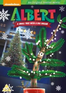 Albert - A Small Tree with a Big Dream (2016)
