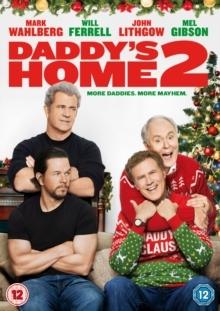 Daddy S Home 2 2017 Cede Com