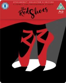 The Red Shoes (1948) (Limited Edition, Steelbook)