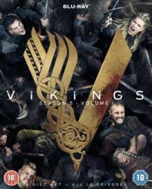 Vikings - Season 5.1