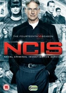 NCIS - Season 14 (6 DVDs)